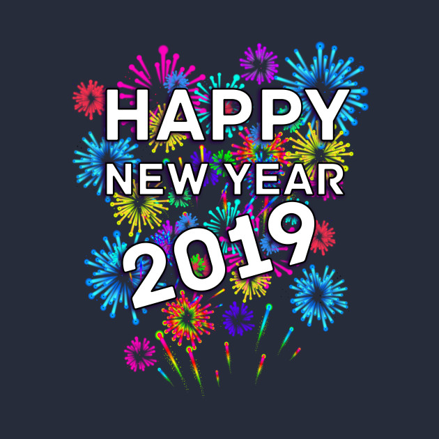 Nowy Rok 2019 Delf
