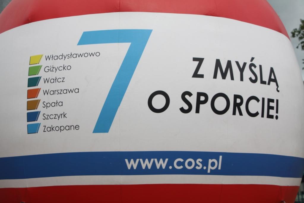 Centraly Ośrodek Sportu