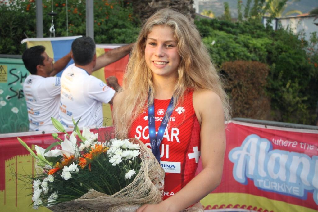 Cathia Schar