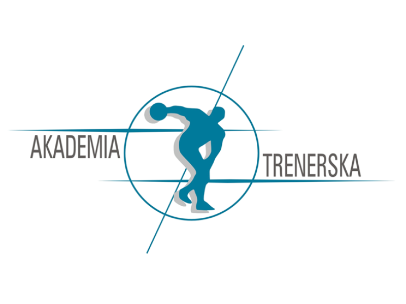Logo Akademii Trenerskiej