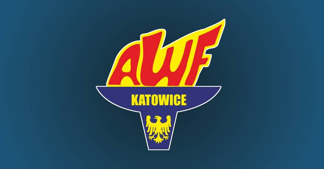 Symbol AWF Katowice